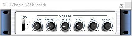 sh-chorus