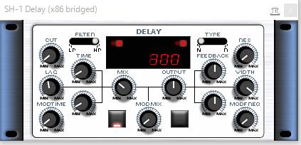 sh-delay